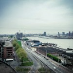 Rotterdam by Iphone - 03/05/2015 - © Gerald Langer