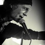 Wolf Maahn & Band im Colos-Saal Aschaffenburg 2015 - Foto © Gerald Langer