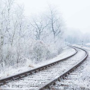 Vogelsburg - Mainschleifenbahn - 31.12.2016 © Gerald Langer