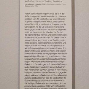 Watched! - Surveillance Art & Photography - C O Berlin © Gerald Langer