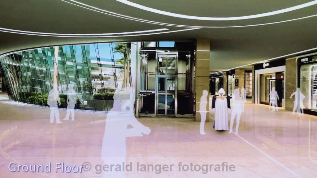 Watched! - Surveillance Art & Photography - C|O Berlin © Gerald Langer