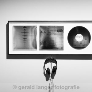 Watched! - Surveillance Art & Photography - C|O Berlin © Gerald Langer
