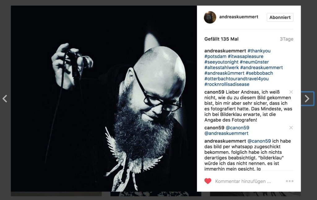 2017-05-20_Andreas_Kuemmert_Instagram_Bilderklau_1