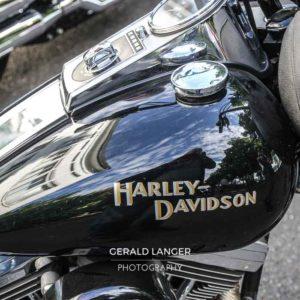 Harley Dome Cologne 2017 © Gerald Langer
