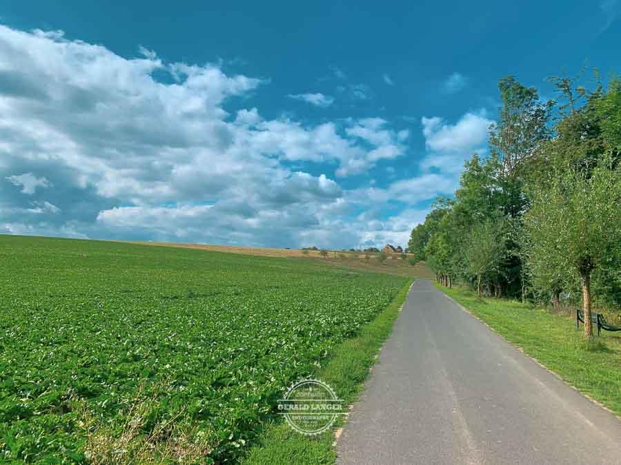 20190813_Mit dem Rad von Kuernach nach Wuerzburg © Gerald Langer_5